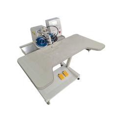 Embroidery Machineの2 Plate Stone Hot Fix Rhinestone Setting Machine/Rhinestone Fix Machine