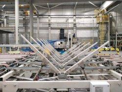 Cartón de yeso que la producción anual de la línea de producción de equipos de 3 millones de metros cuadrados