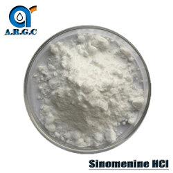 공장 공급 Sinomenine 98%; Sinomenine HCl CAS:6080-33-7