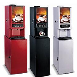 Высокое качество полностью автоматическая дома или в офисе растворимого кофе машины удобный для использования вне помещений кофемашина