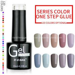 Free Sample 3 étape populaire Gel UV/LED Polonais pour Manucure