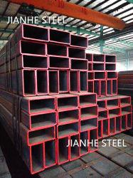 Structure-Structural Corps Creux en acier/sections creuses de carrés/sections creuses rectangulaires à la norme EN10219/EN10210/ASTM A500