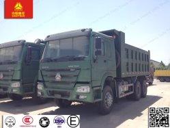 371HP Sinotruk HOWO 6X4 Lastkraftwagen- mit KippvorrichtungKipper