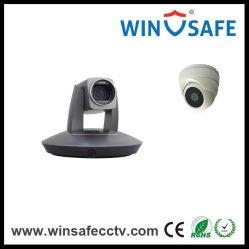 Le suivi automatique HD PTZ Conférence vidéo IP caméra pour l'éducation