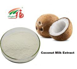 SGS van ISO verklaarde het Zuivere 4:1 van het Uittreksel van de Kokosmelk Narural, 10:1