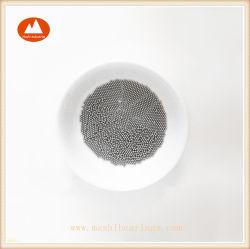 ステンレス鋼の球0.397mm 0.5mm 0.794mmベアリング弁スイッチ医療機器の化学航空プラスチックハードウェアの香水瓶のための1mm 1.19mm 1.2mm