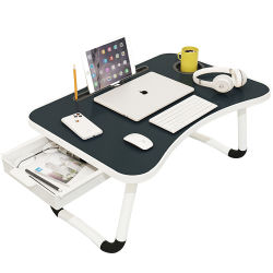 Scrittorio portatile del computer portatile della base di registrazione del cassetto robusto di alta qualità con il prezzo di fabbrica