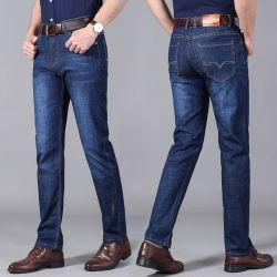 Le Denim Jeans hommes Vêtement vêtements de mode Pantalon Pantalon Pantalon Slim 807-009