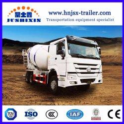 12m3 de alta qualidade HOWO sino-Betoneira caminhão, caminhão especial/Trator