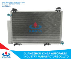 Repuestos de automóviles Toyota para OEM 88460-52040 del condensador de aluminio
