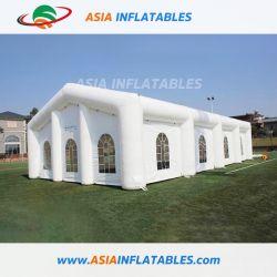 屋外の結婚式のイベント党のための膨脹可能なキャンプテント