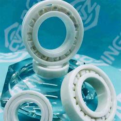 Miniatuur/kleine zeer nauwkeurige volledig keramische kogellagers 608zz 608zz voor Wells-motor
