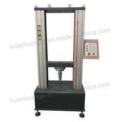 Prova di trazione macchina per prove di campioni misura universale della resistenza alla trazione della barra di rinforzo Per nylon in gomma plastica