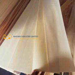 На заводе прямой 0,15мм 0,2мм 0,25мм 0,4 мм 0,6 мм 1 мм 2 мм из шпона Bintangor Тополь шпона березы шпона сосны шпона EV Okouma шпона дерева перед лицом шпона
