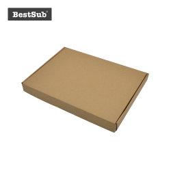 Рекламные Tablet случаях судно упаковки бумаги, бумага (PBH05)