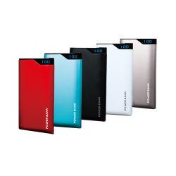 [Kingmaster]заводе (4.1-5.97$) цифровой дисплей Romoss 4000Мач 8000Мач 10000mAh Power Банк два порта USB