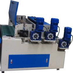 La nueva masilla Máquina de Llenado Equipo de recubrimiento del plano (XGT600-F)