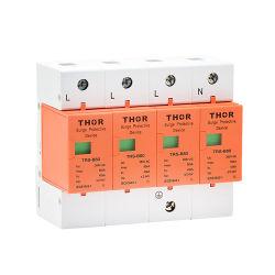 Blitzüberspannungs-Schutz-Überspannungsableiter-Verspätung des Energien-Spannungsstoß-Schoner-80ka