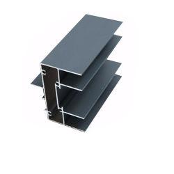 Commerce de gros personnalisée en usine de bonne qualité en aluminium de profil