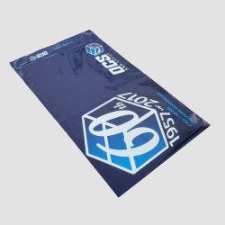 Resistente à água compostável sacos de polietileno Poli Plástico Mailing Mailer sacos postais Envelope de remessa para embalagem de vestuário