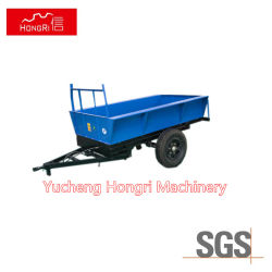 2개의 바퀴 농장 가축 가축 또는 Tractor/ATV/UTV 공용품 트레일러