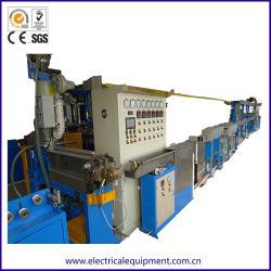 Автоматическая провод короткого замыкания экструзии экструзии производственной линии для электрического провода