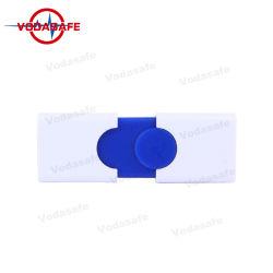 Le brouilleur de téléphone cellulaire portable brouilleur GPS USB Jammer Audio dispositif de repérage GPS Jammer