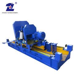 Zy-Hf32/Rectangle ronds/carrés tuyau d'acier au carbone rendant la ligne de production