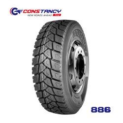 LKW-Reifen (315/80R22.5), Beständigkeit Marke TBR