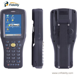 Портативный UHF RFID Терминал данных сборщиком портативное устройство чтения карт памяти с ОС Windows CE