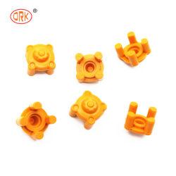 Componenti modellate della gomma dell'attrezzo del giocattolo del silicone