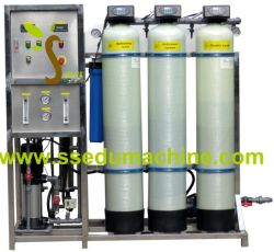 Wasserbehandlung-Kursleiter-flüssige Mechaniker-Experiment-Installationssatz Didactique Material