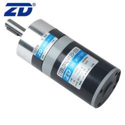 ZD Drehzahländerung IP20 Grad Schutzbürste/bürstenlose Präzisions-Planetengetriebe Getriebemotor
