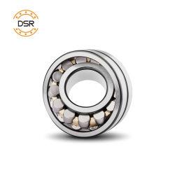 21306 kugelförmige Rollenlager-Walzwerk-Getriebe-Zerkleinerungsmaschine-Druckmaschinen-Rolle, die Maschinen-Fliese-Presse-Druck-Fliese-Schleifmaschine-Scherblock-Peilung bildet