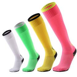 Все права защищены сплошным цветом трубки носки мужчин Anti-Skid толстые носки для полотенец