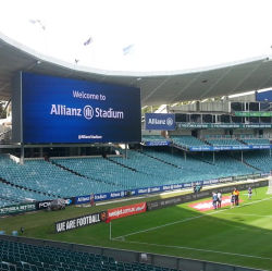 Cuadro de indicadores LED de Exteriores P20/Pantalla en color de la solución de puntuación para Stadium