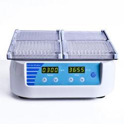 Norma Europa Bs-Mix-1500 Agitador de microplacas.