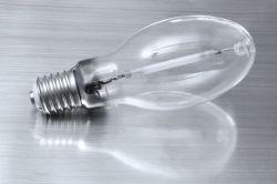 Lu70W à 1000W Lampada Vapor De Soio Lamp (LAMPE de SODIUM)