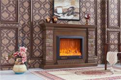 Four à température du thermostat Core avec foyer électrique de Mantel 366b