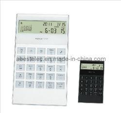 8 dígitos AB-969 Calculadora calendario de escritorio
