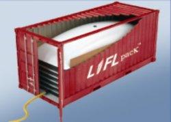 Flexibag pour le transport de liquides non dangereux (FDA, EC, la norme ISO9001 : 2008, l'AIB, cachers)