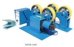 Nhtr-1000 Rohrschweißrotator/SchweißdrehrolleOEM erhältlich