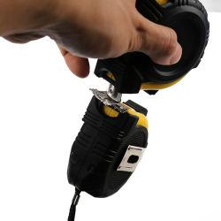 (5m 16ft) para medição de aço de áudio as cabeças da fita magnética (MARASMO-019)
