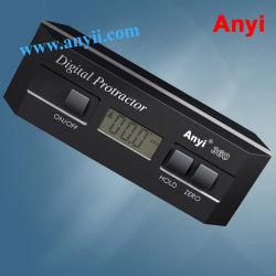 Inclinomètres numériques électroniques Jauge de mesure de l'angle du transporteur