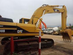 Используется Caterpillar 330b для продажи экскаватора