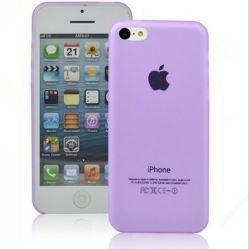 iPhone5c (GV-PP-02)のためのPP 0.3mmの超細い箱