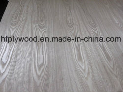 18mm Aschen-Gesichts-Furnierholz-Möbel-Gebrauch-Furnierholz