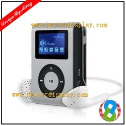 Al MP3 MP4 teléfono móvil de 1,44 a 4,3 pulgadas de pantalla LCD de panel LCD