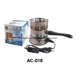 Démarreur électrique de contrôle du thermostat du charbon de bois de chauffage pour brûleur de narguilé Shisha
