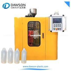 4L le PEHD/PE voiture haute vitesse de l'huile bouteille automatique de machines de soufflage